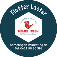Lastenrad hemelingen Marketing e.V.